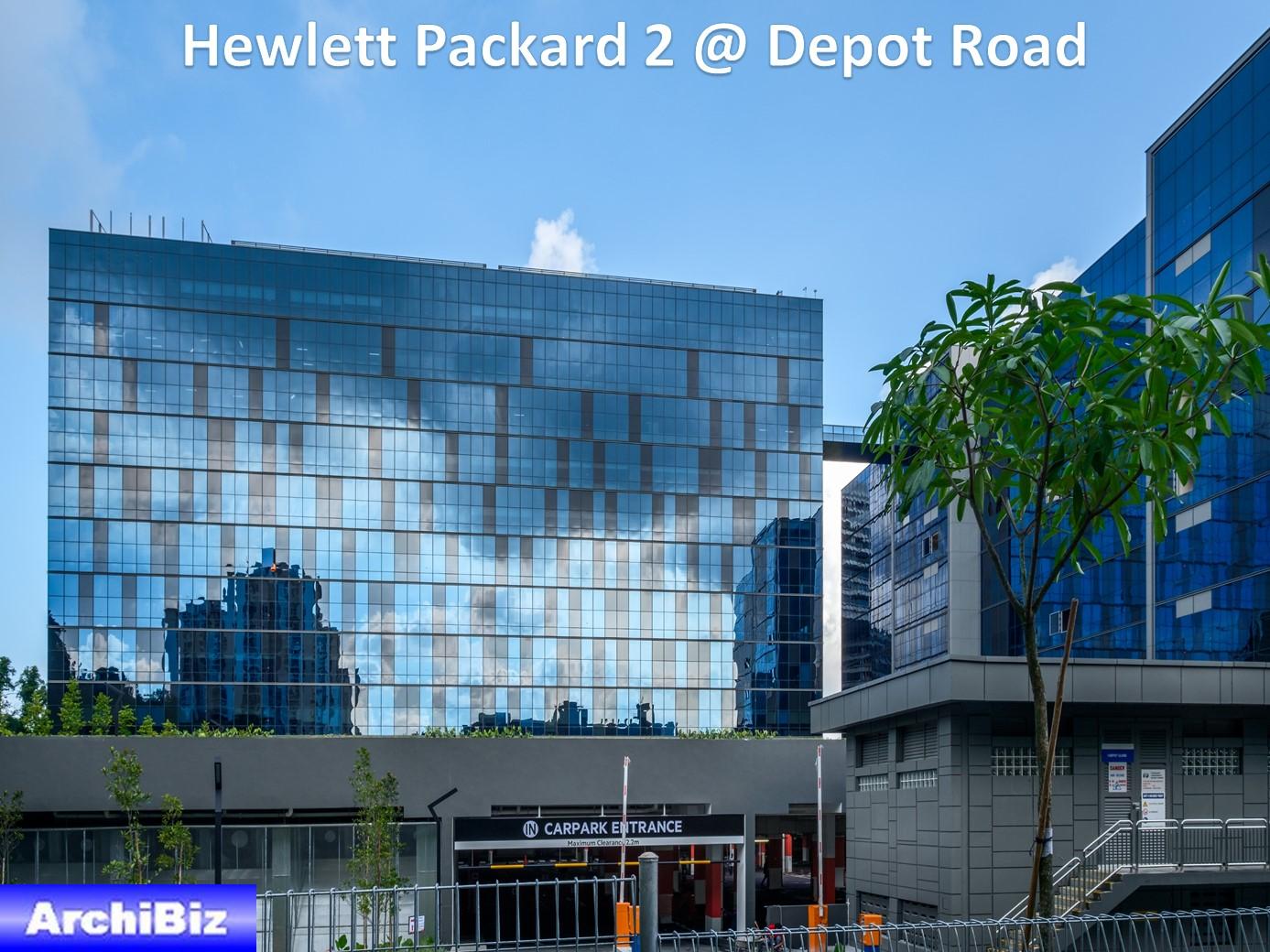 HP @ Depot Road (2)