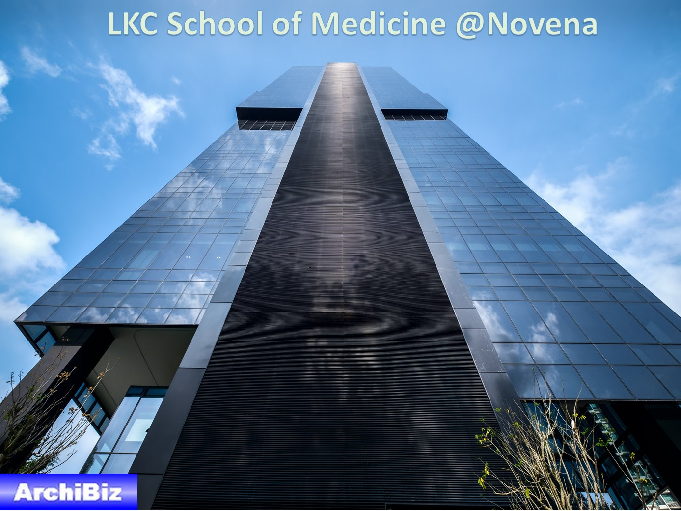LKC School of Medicine @Novena (6)