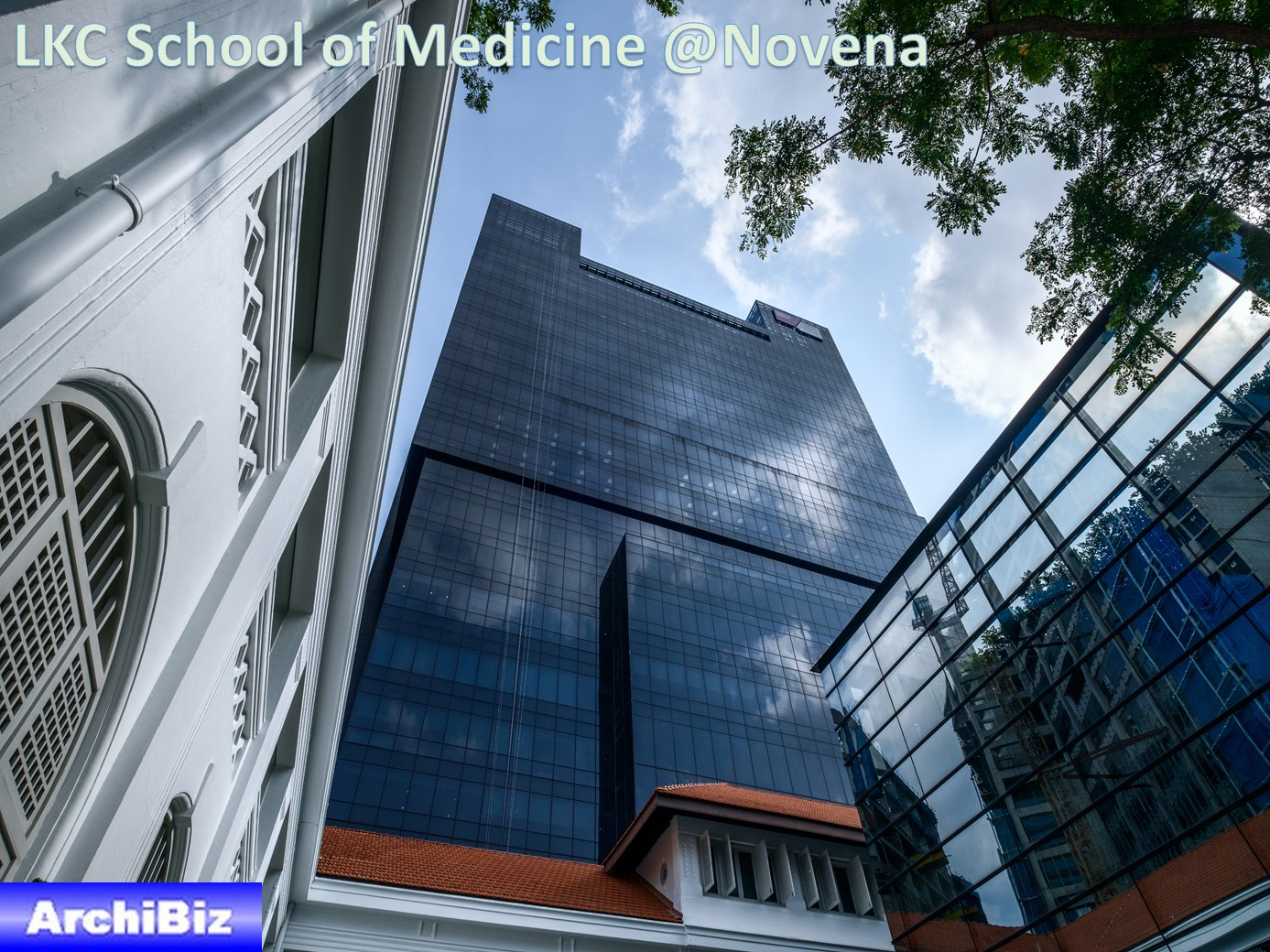 LKC School of Medicine @Novena (7)