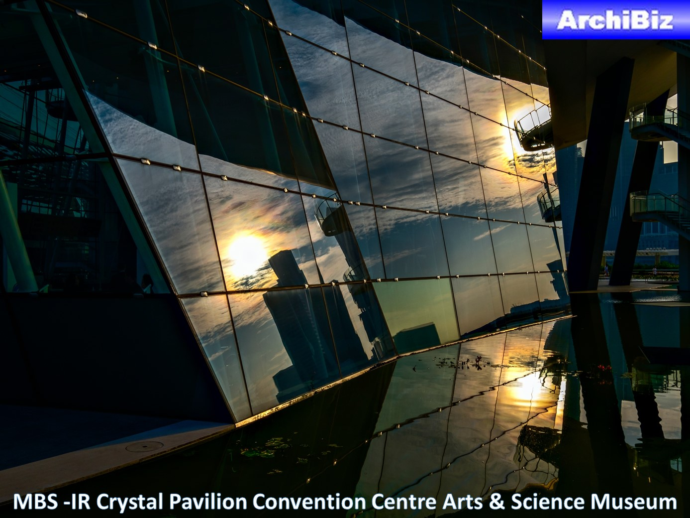 MBS -IR Crystal Pavilion Convention Centre Arts & Science Museum (14)